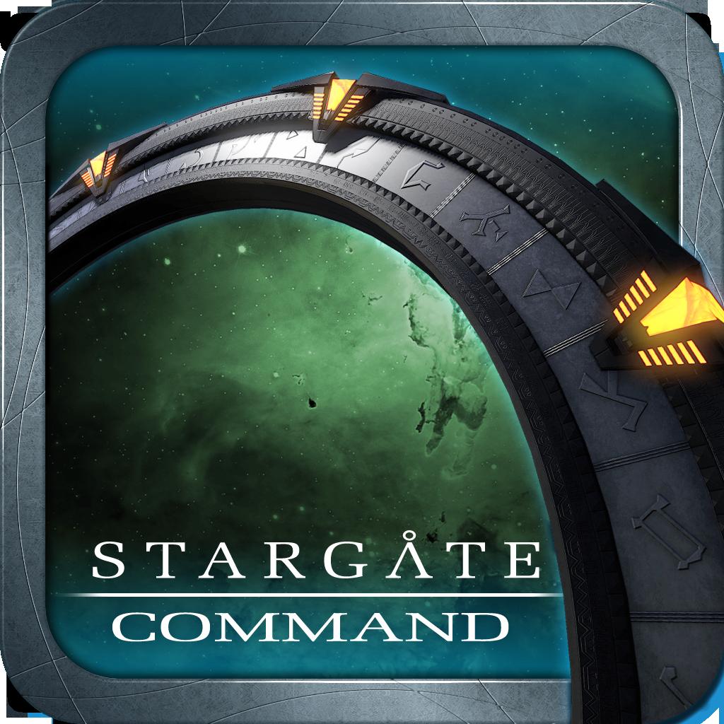 Stargate Command (AppStore Link)