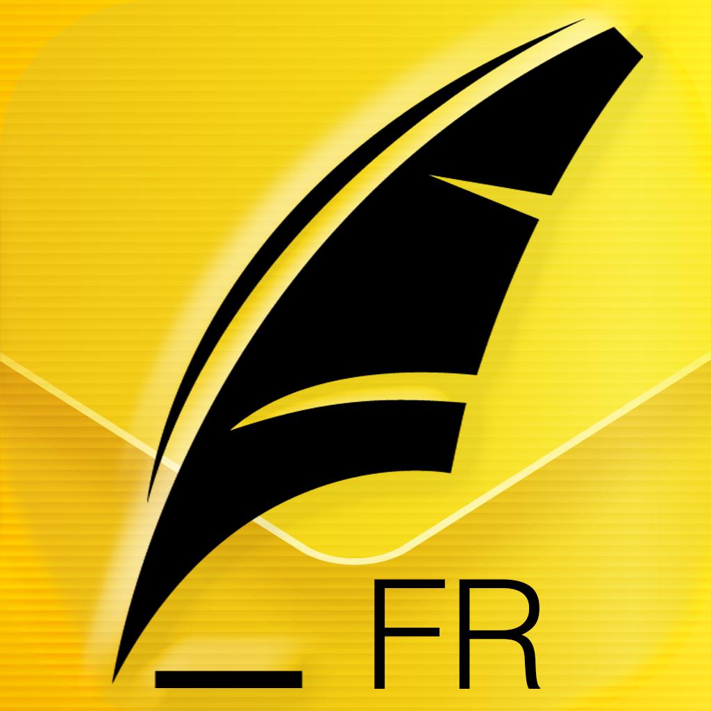 Textkraft mit Französisch-Wörterbuch